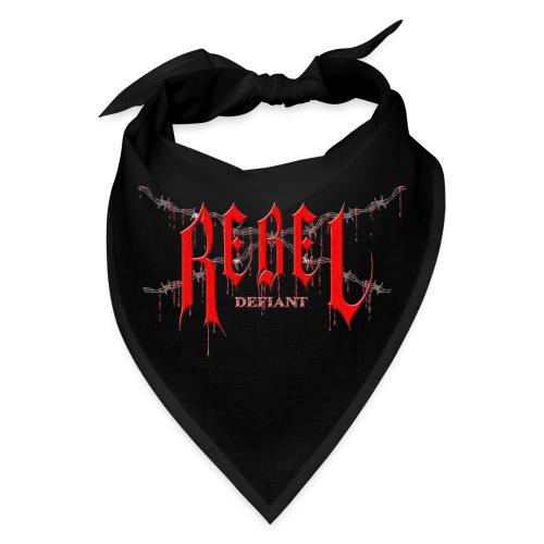 rebel logo gif - Bandana