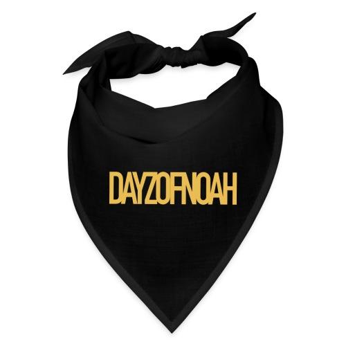 DAYZOFNOAH CLASSIC - Bandana