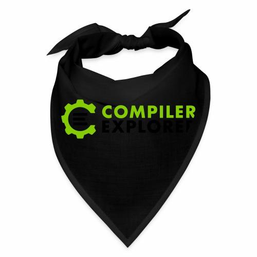Compiler Explorer Logo - Bandana