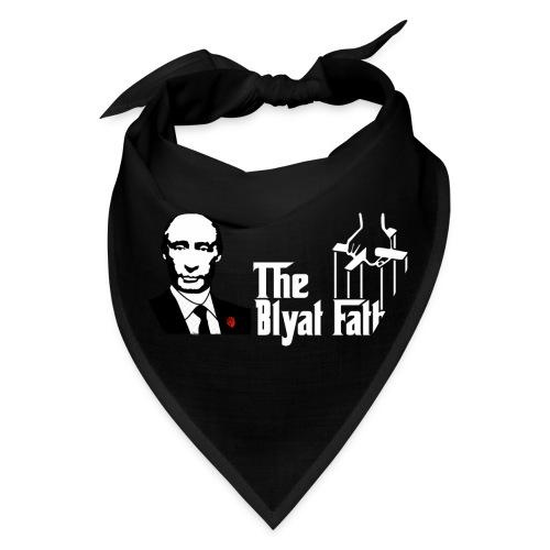 The Blyat Father - Bandana