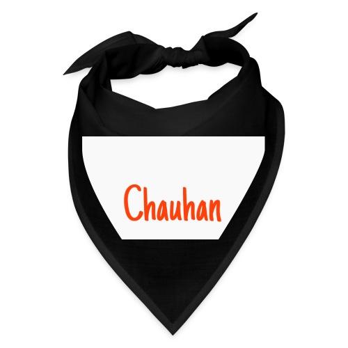 Chauhan - Bandana