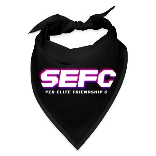 Super Elite Friendship Club Logo Vapor v2 - Bandana