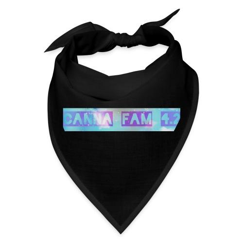Canna fams #3 design - Bandana