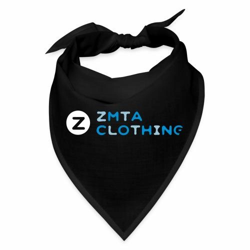 ZMTA logo products - Bandana