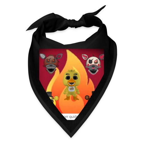 Firecoder Plays - Bandana