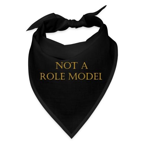 Role Model - Bandana