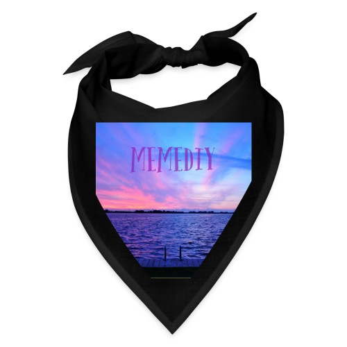 MemeDiy - Bandana