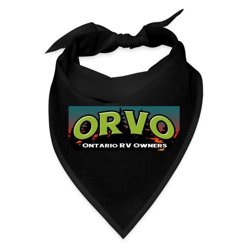 ORVO TITLE PAGE copy - Bandana