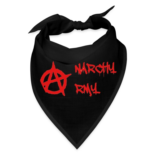 Anarchy Army LOGO - Bandana
