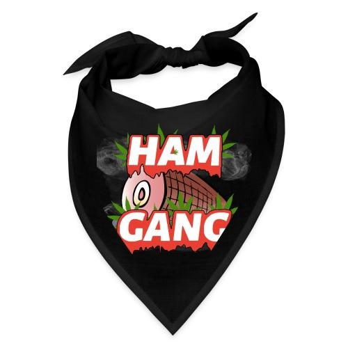 HAM GANG REPPIN - Bandana