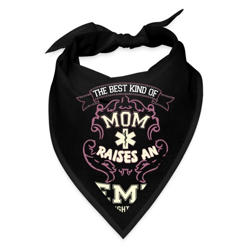 Happy Mother's Day - Bandana