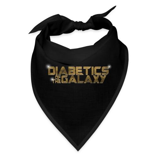 Diabetics Of The Galaxy - Bandana