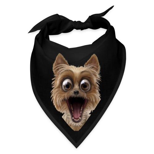 Dog puppy pet surprise pet - Bandana