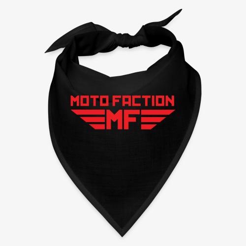 MotoFaction Logo - Bandana