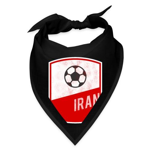 Iran Team - World Cup - Russia 2018 - Bandana