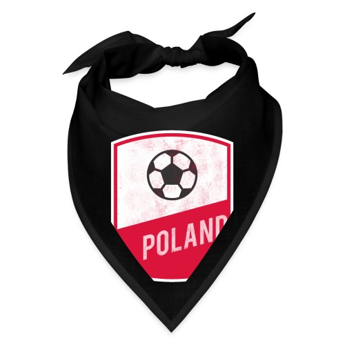 Poland Team - World Cup - Russia 2018 - Bandana