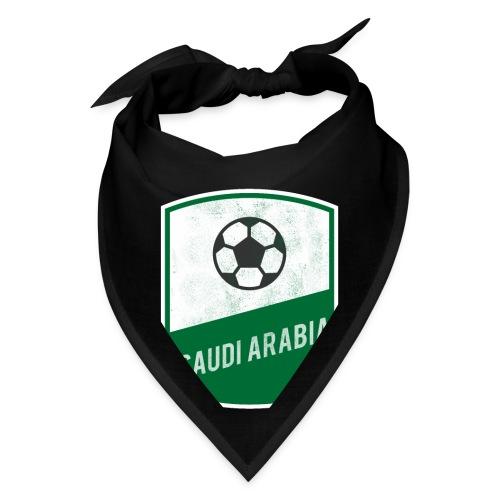 Saudi Arabia Team - World Cup - Russia 2018 - Bandana