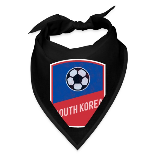 South Korea Team - World Cup - Russia 2018 - Bandana