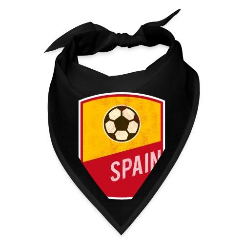 Spain Team - World Cup - Russia 2018 - Bandana