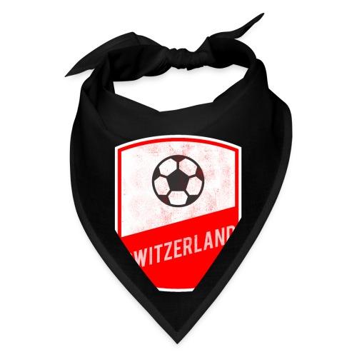 Switzerland Team - World Cup - Russia 2018 - Bandana