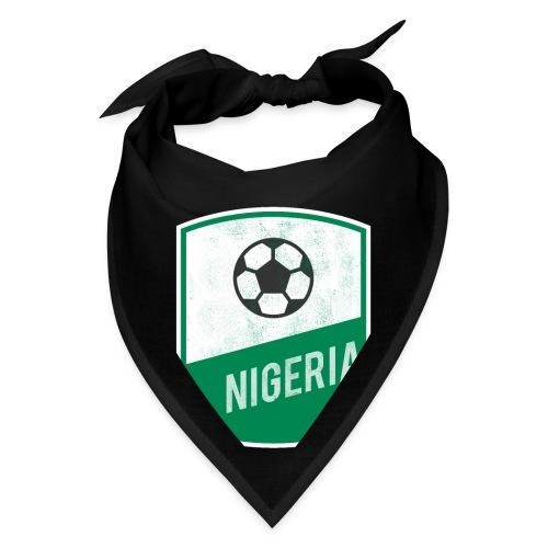 BadgeNigeria - Bandana