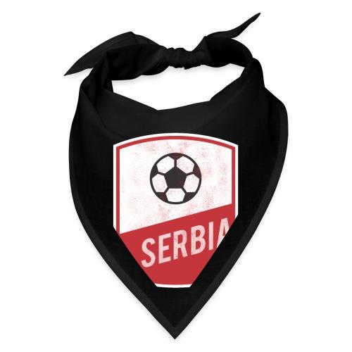 Serbia Team - World Cup - Russia 2018 - Bandana