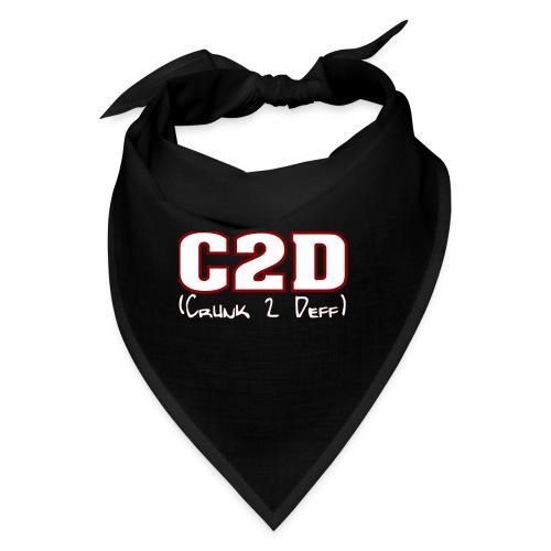 C2D Logo png - Bandana