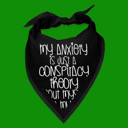Anxiety Conspiracy Theory - Bandana