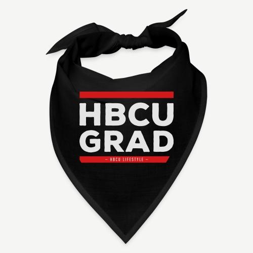 HBCU GRAD - Bandana