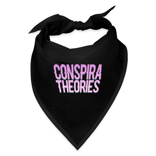 Women's - ConspiraTheories Official T-Shirt - Bandana