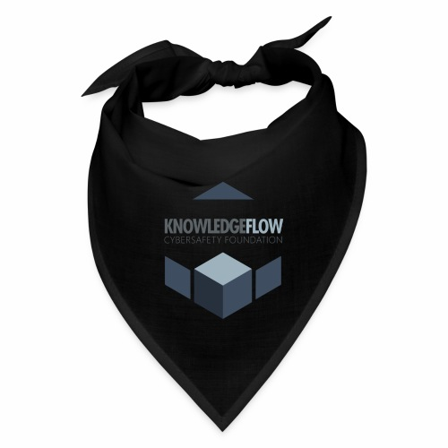 KnowledgeFlow Cybersafety Foundation - Bandana