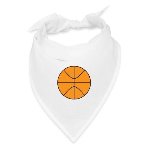 Plain basketball - Bandana