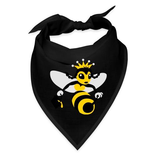 Queen Bee - Bandana
