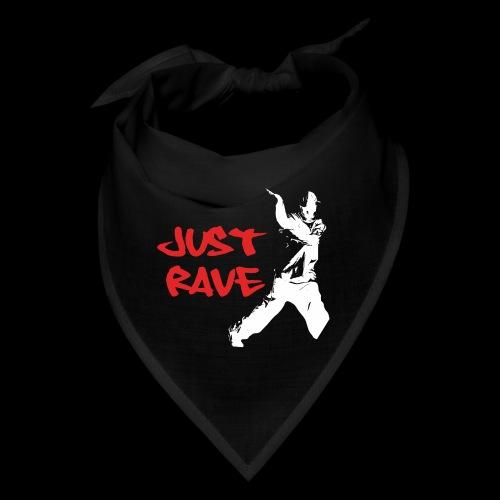Just Rave! - Bandana