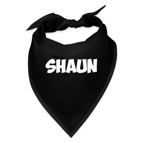 Shaun Logo Shirt - Bandana