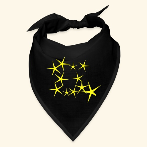 bright stars - Bandana