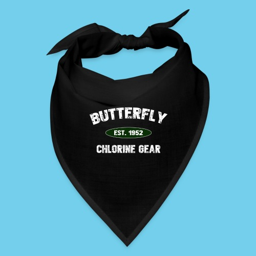 Butterfly est 1952-M - Bandana