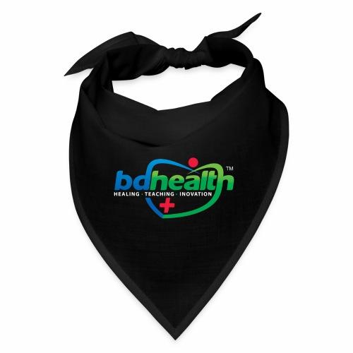 Health care / Medical Care/ Health Art - Bandana