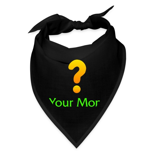 Your Mom Quest ? World of Warcraft - Bandana