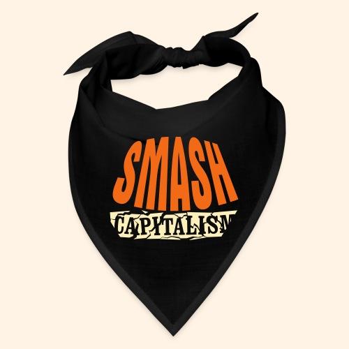 Smash Capitalism - Bandana