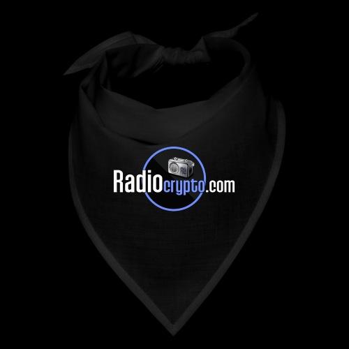 RadioCrypto Logo 1 - Bandana