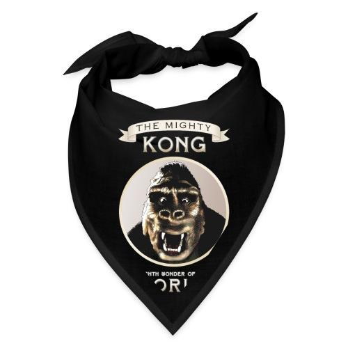 Classic Kong - Bandana