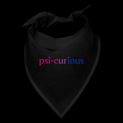 psicurious - Bandana