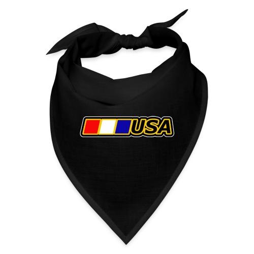 USA - Bandana