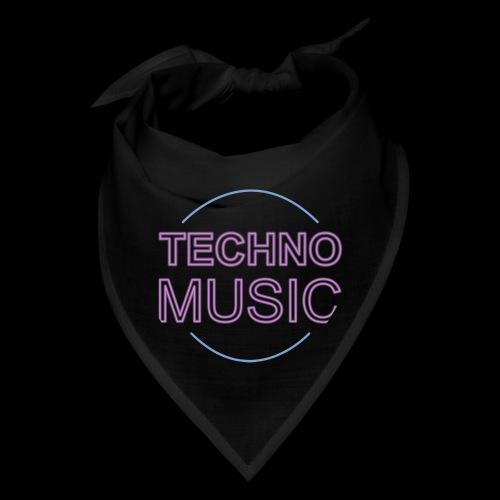 Techno Music - Bandana