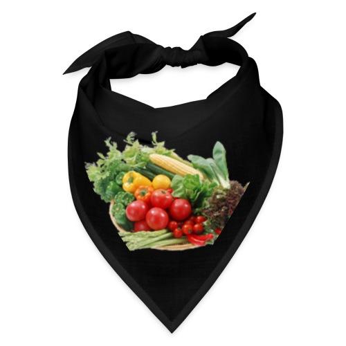 vegetable fruits - Bandana