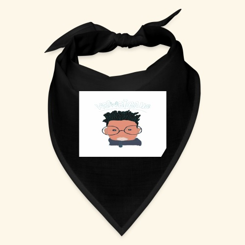 weiweigang logo edit - Bandana