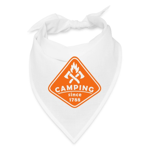 Campfire - Bandana