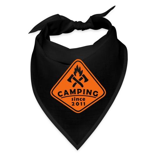 Campfire 2011 - Bandana