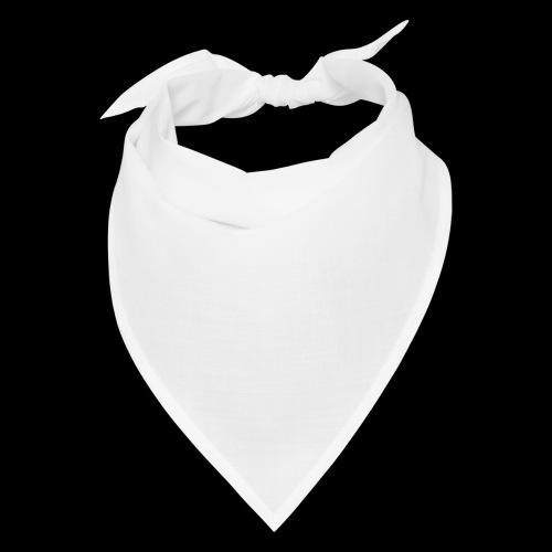 RKStudio White Logo Version - Bandana